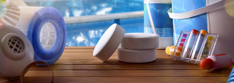 Pool Repair & Service